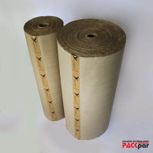 Papelão Ondulado 50m e 100m - Packpar | Soluções em Embalagens