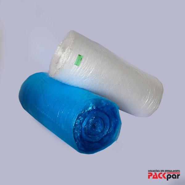 Plástico Bolha - Packpar | Soluções em Embalagens