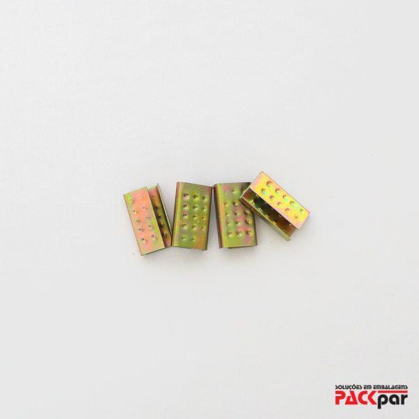 Selo bicromatizado - Packpar | Soluções em Embalagens
