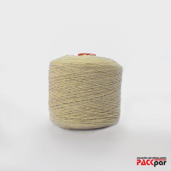 Fio de Algodão 2/4 - Packpar | Soluções em Embalagens