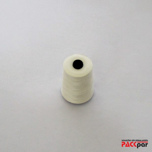 Fio de Poliéster 250g - Packpar | Soluções em Embalagens